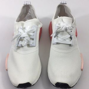 41a29192a adidas Shoes - Adidas NMD R1 White Rose BY9952 Vapour Pink